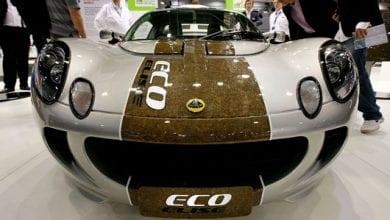 Photo of מכונית המפ 'קסטרל' – רכב ידידותי לסביבה