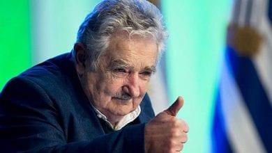 Photo of לגליזציה באורוגוואי: הנשיא מוחיקה חתם ואישר את החוק סופית