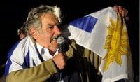 חוסה מוחיקה אורוגוואי