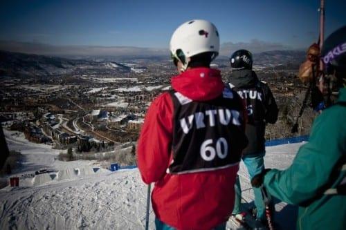 סקי בקולורדו