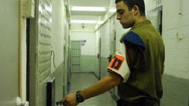 Photo of 4 חודשי מאסר ללוחם שעישן קנאביס בשמירה