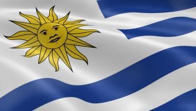 אורוגוואי לגליזציה
