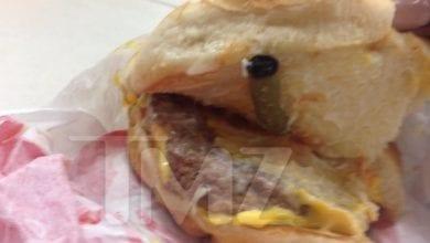 ג'וינט בתוך המבורגר