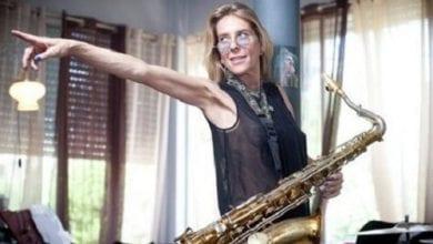 "Photo of דפנה רכטר: ""יאיר לפיד עישן באנגים – לא רק ג'וינטים"""