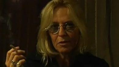 """Photo of דפנה רכטר: """"עישנתי באנגים עם יאיר לפיד"""" (וידאו)"""