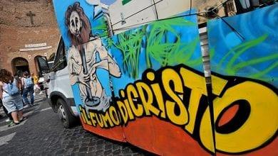 Photo of איטליה: אושרה לגליזציה של קנאביס בעיר טורינו