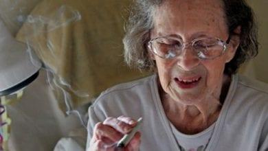 Photo of מומחים קובעים: עישון מריחואנה מונע התפתחות אלצהיימר
