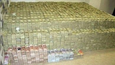 Photo of ותודה למלחמה בסמים: כך נראה ביתו של סוחר סמים מקסיקני