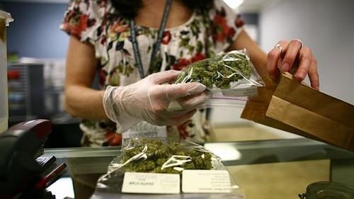 Банки Cash Cannabis Colorado