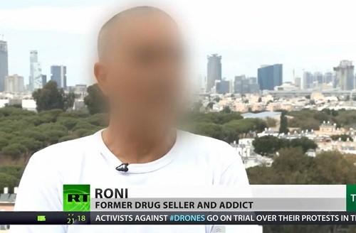 ישראל: מעצמת סחר בסמים