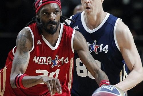 סנופ דוג NBA