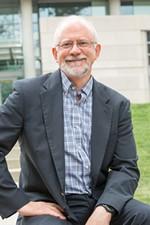 פרופסור גארי וונק