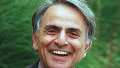 Photo of מיסטר X: קרל סייגן – פרקליט הקנאביס