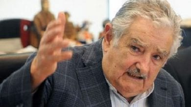 "Photo of אורוגוואי מגיבה לאו""ם: ""אתם מיושנים; אנחנו ננצח"""