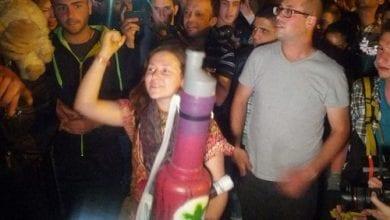 Photo of ליל הבאנגים הגדול: אלפים חגגו לגליזציה בירושלים