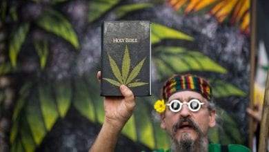 Cannabis religion worship
