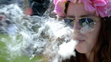 Photo of חגיגות 420 בעולם: המונים חגגו לגליזציה בערים מרכזיות
