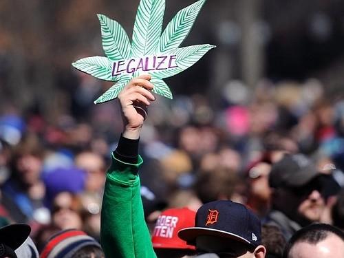 חגיגות 420 במישיגן