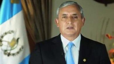 """Photo of נשיא גוואטמלה: """"לגליזציה עוד בשנת 2014"""""""