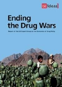 דוח המלחמה בסמים נכשלה