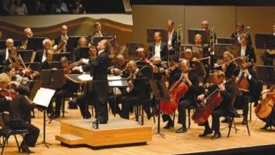 התזמורת הסימפונית של קולורדו