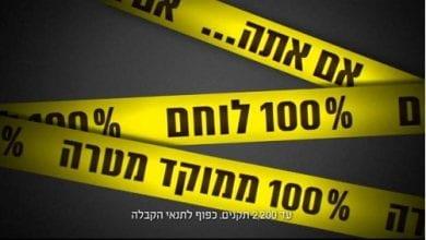 Photo of עכשיו זה רשמי: משטרת ישראל – הגוף הנחשל ביותר במדינה