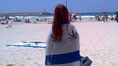 "Photo of ""הקנאביס נהיה סלב"": מסע הסברה בתל אביב"