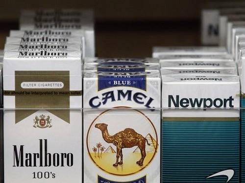 חברות הטבק
