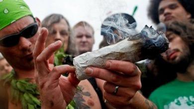 """Photo of דו""""ח הסמים השנתי: איפה מעשנים הכי הרבה מריחואנה?"""