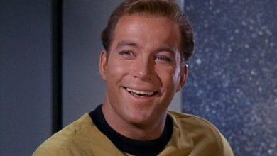"Photo of קפטן קירק: ""מריחואנה זה נפלא, זה צמח נהדר"""
