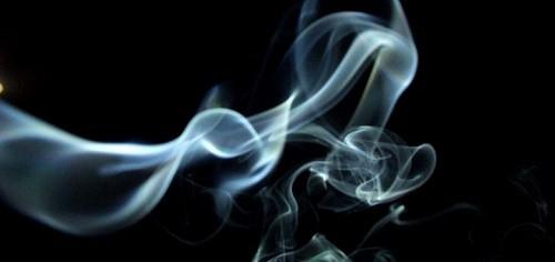 עשן קנאביס
