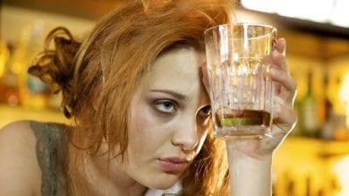 Photo of מחקר: אלכוהול הוא 'סם מעבר', לא מריחואנה