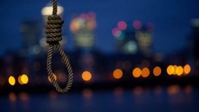 עונש מוות בתלייה