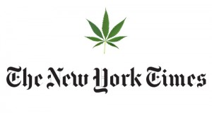 ניו יורק טיימס מאמר מערכת לגליזציה קנאביס