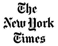 ניו יורק טיימס לוגו