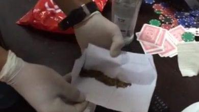 Photo of צבע ירוק: צעירי המושב גידלו מריחואנה במקלט (וידאו)