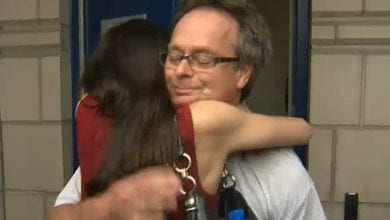 Photo of 'נסיך הגראס' חופשי: מארק אמרי שוחרר מהכלא
