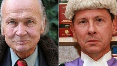 שופט שיחרר מגדל מריחואנה