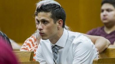 Photo of בן 19 עומד בפני מאסר עולם – כי מכר עוגיות קנאביס