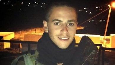 "Photo of חבר שלי, לוחם בנח""ל, עישן גראס – ונעצר"