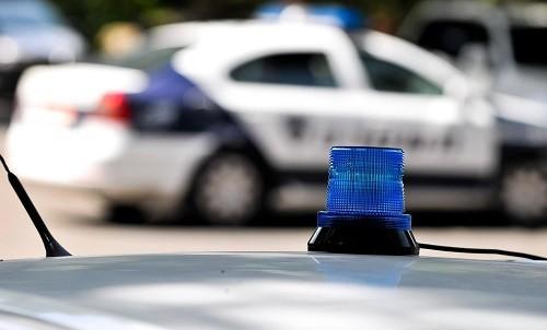 משטרה גל מעצרים קנאביס