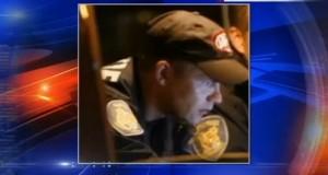 שוטר סיאטל דוחות מריחואנה