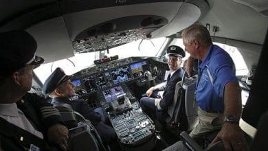 Photo of מחקר חדש: יותר טייסים משתמשים בסמים