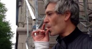 מתיסיהו מעשן ג'וינט