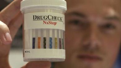 בדיקת סמים