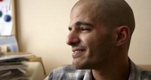 בן עפגין, חייל הסובל מפוסט טראומה