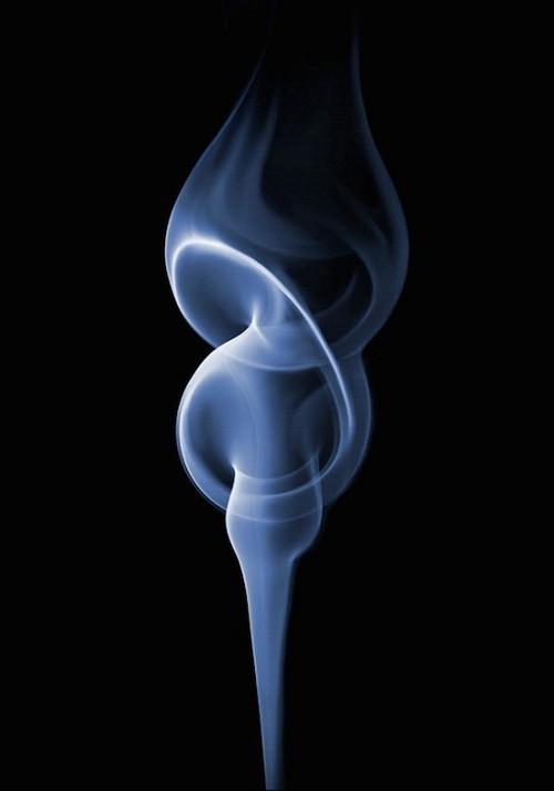 תערוכת תמונות עשן
