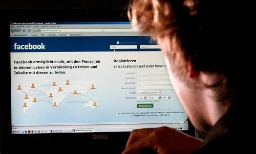 חשיש בפייסבוק