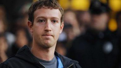 """Photo of פייסבוק נוזפת ב-DEA: """"הפסיקו להשתמש ברשת כדי ללכוד סוחרים"""""""