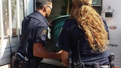 Photo of בגלל הפייסבוק? שוטרים תפסו עציץ מריחואנה בשדרות